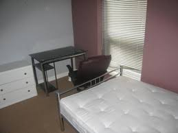 1 Bedroom Student Flat Manchester Student Housing And Accommodation For Students Manchester United
