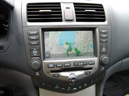 honda accord with navigation honda accord navigation best photos and information of modification