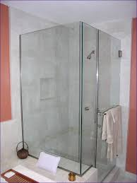 bathroom complete shower kits stand up shower lowes 48 shower