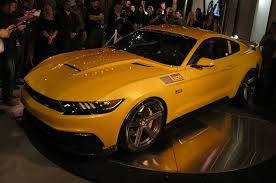 saleen mustang price guide report saleen automotive trouble delivering cars motor trend