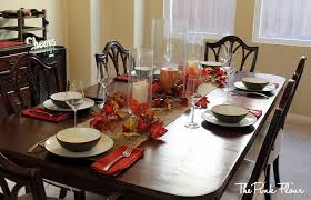 decorating dining room tables christmas dinner table decorations perfect christmas dinner table