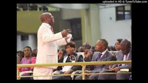 bishop david oyedepo the power of thanksgiving awesome message