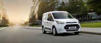 ford transit connect the versatile van ford uk
