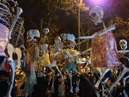 new york city halloween parade j u0027ouvert on halloween rachel watts
