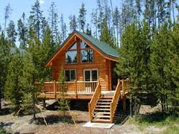 the pines at island park 1 bedroom loft cabin island park
