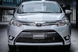 toyota yaris sedan 2015 toyota yaris sedan al tariq automobiles