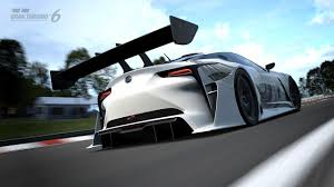 lexus lf lc concept video lexus lf lc gt vision gt revealed coming spring 2015