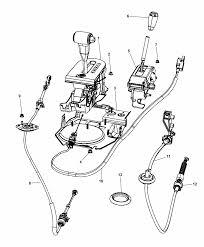 jeep jk suspension diagram gear shift controls for 2007 jeep wrangler mopar parts giant