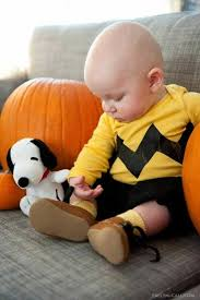 Charlie Brown Costume Hilarious Diy Baby Halloween Costumes Princess Pinky