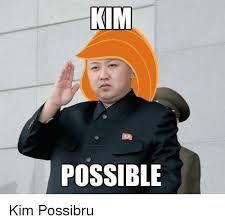 Kim Meme - kim possible kim possibru kim possible meme on me me