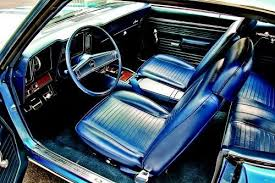 1970 Cuda Interior Trans Am Toughs 1970 Plymouth Aar Cuda 1969 Chevro Hemmings