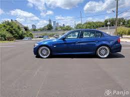 e90 2011 bmw 328 m sport sedan manual transmission le mans blue