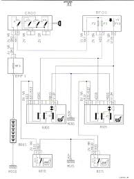 renault megane heater wiring diagram wiring diagram