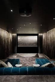 How To Decorate Home Theater Room Home Theater Re Pinned By Http Www Waterfront Properties