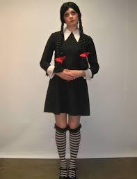 wednesday costume wednesday costume creative costumes