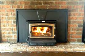 fireplace insert installation instructions how gas fireplace insert installation instructions