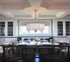 Oversized Drum Shade Chandelier Dining Room Chandelier With Drum Shade Home Design Health
