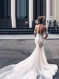 mermaid wedding dresses mermaid wedding dresses best 25 mermaid wedding dresses ideas on