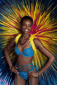black hair show 2015 maria borges and her gorgeous natural hair made history at the