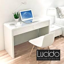 High Computer Desk Computer Desks Living Room Furniture High Gloss Computer Table