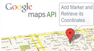 Google Maps Icon Google Maps Api Add Marker And Retrieve Its Coordinates Seed