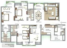 4 bed house plans three bedroom house plan 3 bedroom duplex house plans bedroom