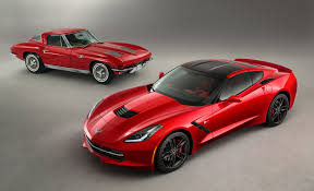 mustang stingray 2014 the 2014 chevrolet corvette stingray my car heaven