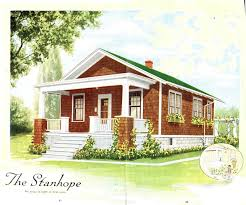 small bungalow homes prefabricated bungalows sears modern homes