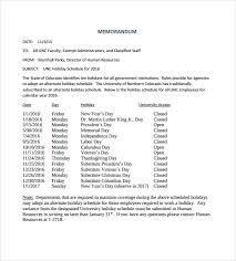 employee memo templates 8 sample memo letter to employee cover