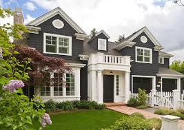 Home Exterior Design With Magnificent Home Exterior