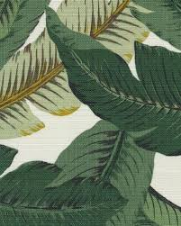 Palm Tree Upholstery Fabric Tommy Bahama Indoor Outdoor Swaying Palms Fabric Tropical