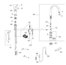 delta kitchen faucet replacement parts kenangorgun com