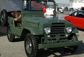 military land cruiser fj cruiser a retrospective