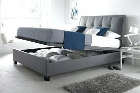 king size ottoman bed frame king size ottoman bed magnificent king size ottoman bed with