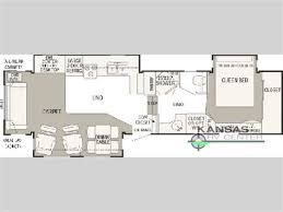 hitchhiker rv floor plans collection of hitchhiker rv floor plans 2007 36 hitchhiker 5th