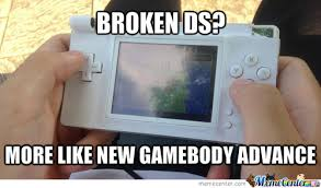 Ds Memes - everything has a use broken or new by fudge packer meme center