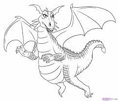 dragons coloring pages to pinterest dragon dragon to color ball z coloring pages