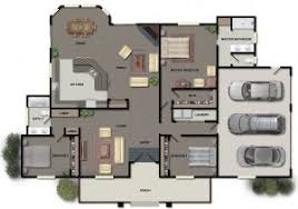 modern home floorplans floor plans for modern homes gorgeous modern single story house
