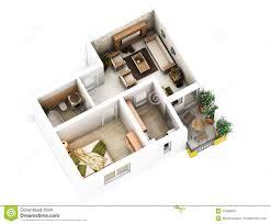free 3d floor plan home design