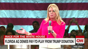 trump charity u0027s donation to florida ag questioned cnn video