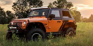 build a jeep wrangler jeep wrangler projects builds extremeterrain