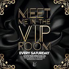 meet me in the vip room 19 september 2015 vip room rotterdam