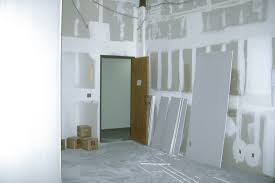 do you need to prime drywall before painting it for the first time
