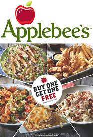 applebees coupons on phone pinned november 15th 2 for 1 menu going on at applebees