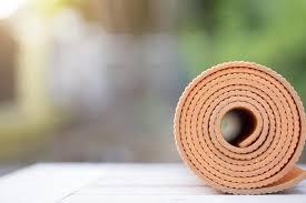 yoga mat versus yoga towel livestrong com
