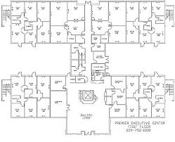 building floor plans building floorplans premier executive center