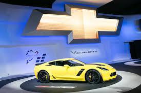 Corvette Z06 2015 Specs Chevrolet Releases Official Specs For 2015 Corvette Z06 The Most