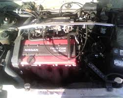 nissan sunny 1990 engine nissan pulsar brief about model