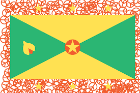 Flag Of Grenada Grenada Flag Pictures