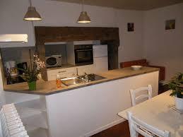 cuisine aurillac charmant gite 45m2 proche aurillac auvergne 1387035 abritel